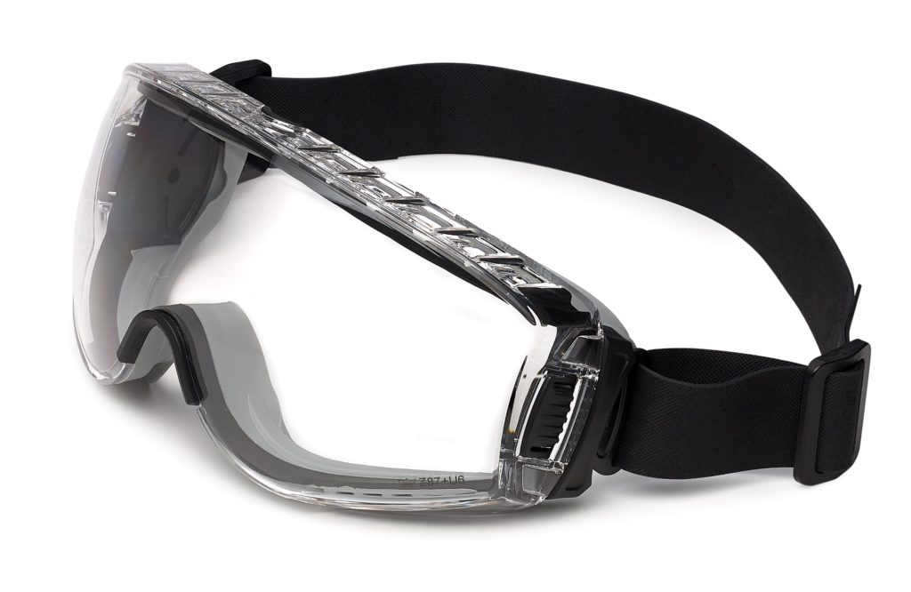 Pilot 2 Neo safety goggles